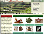 Tea House Oolong