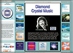 Diamond Crystal Music